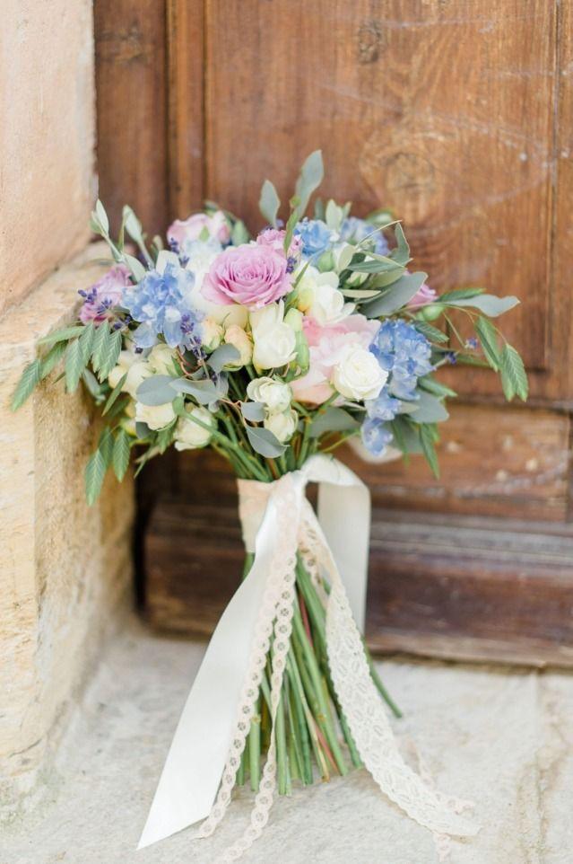 Bruidsboeket maken doe je zo in 2019   Wedding Flowers