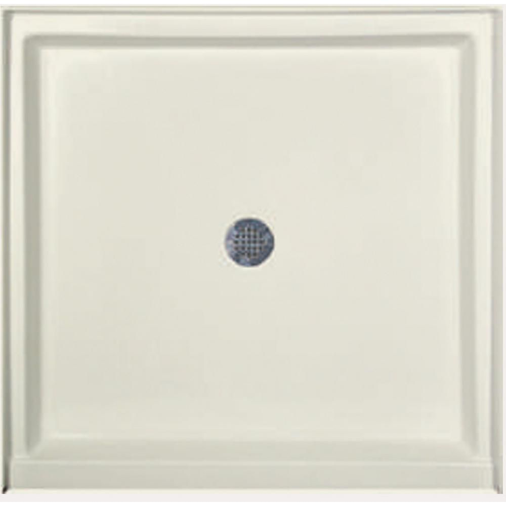 Hydro Systems 48 In X 34 In Single Threshold Shower Base In