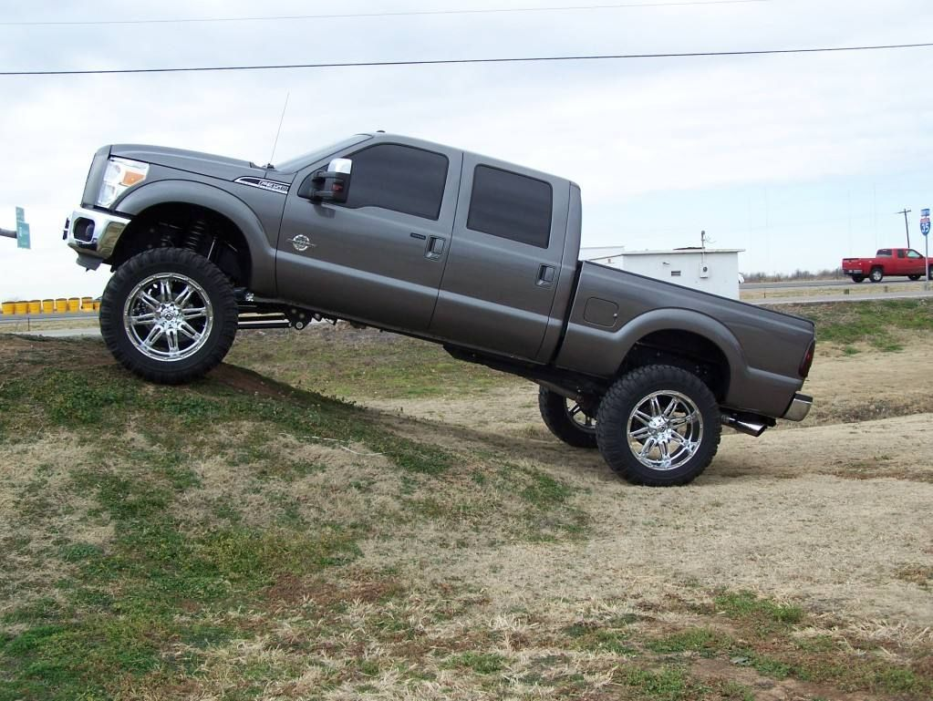 perfect truck great lift good color      camo   list ford