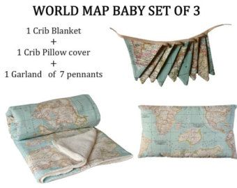 World map baby blanket map blanket minky baby blanket baby map world map baby blanket map blanket minky baby blanket baby gumiabroncs Images