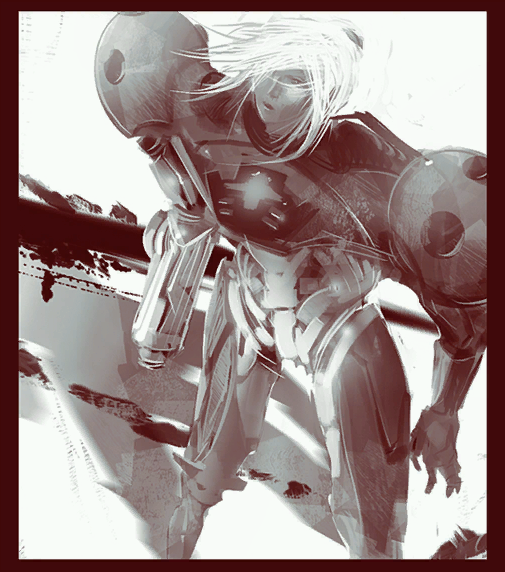 Samus Aran (Metroid Prime 3: Corruption)