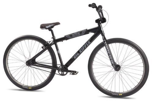 Black SE Racing BMX Bike Pegs