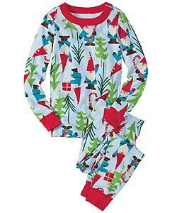 Long John Pajamas In Organic Cotton | Max Montelaro | Pinterest ...