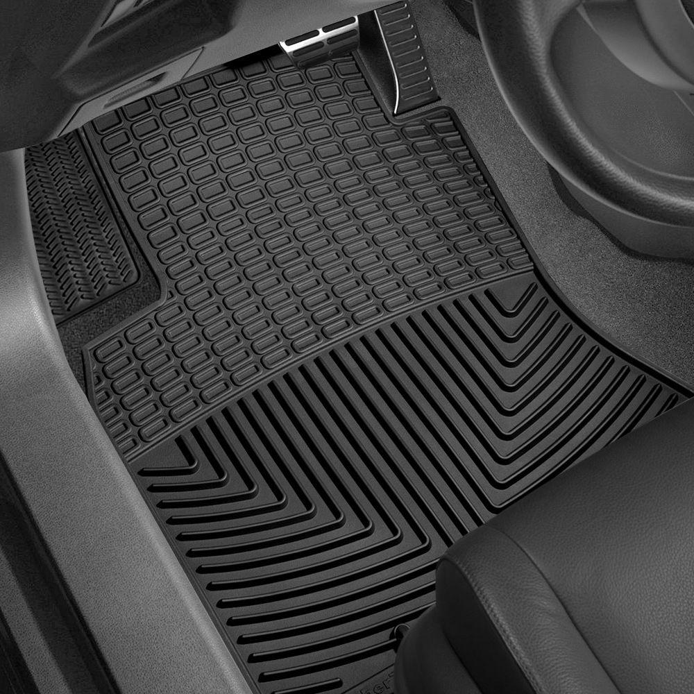 Weathertech mats ebay - Image May Not Reflect Your Exact Vehicle Weathertech All Weather Floor Mats 1st Row Black Jeep Upgrades Pinterest
