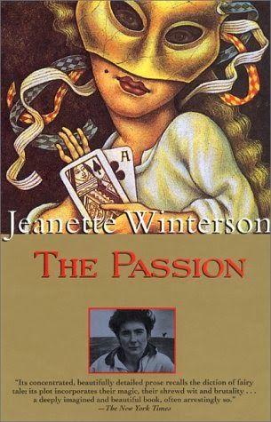 """Jeanette Winterson """"La Pasión"""""""