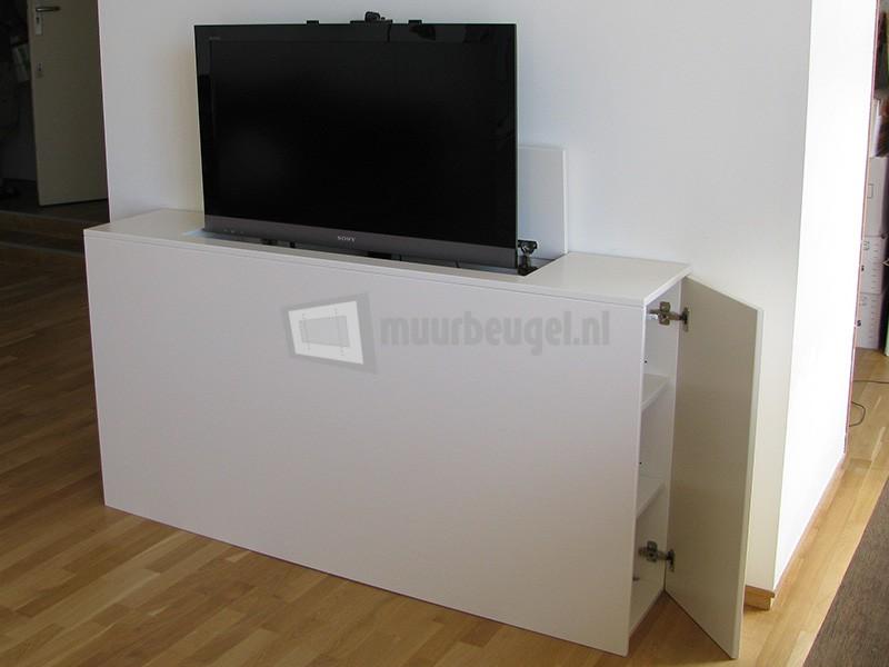 Pin auf TV Multimedia Möbel TV Lift 65 Zoll