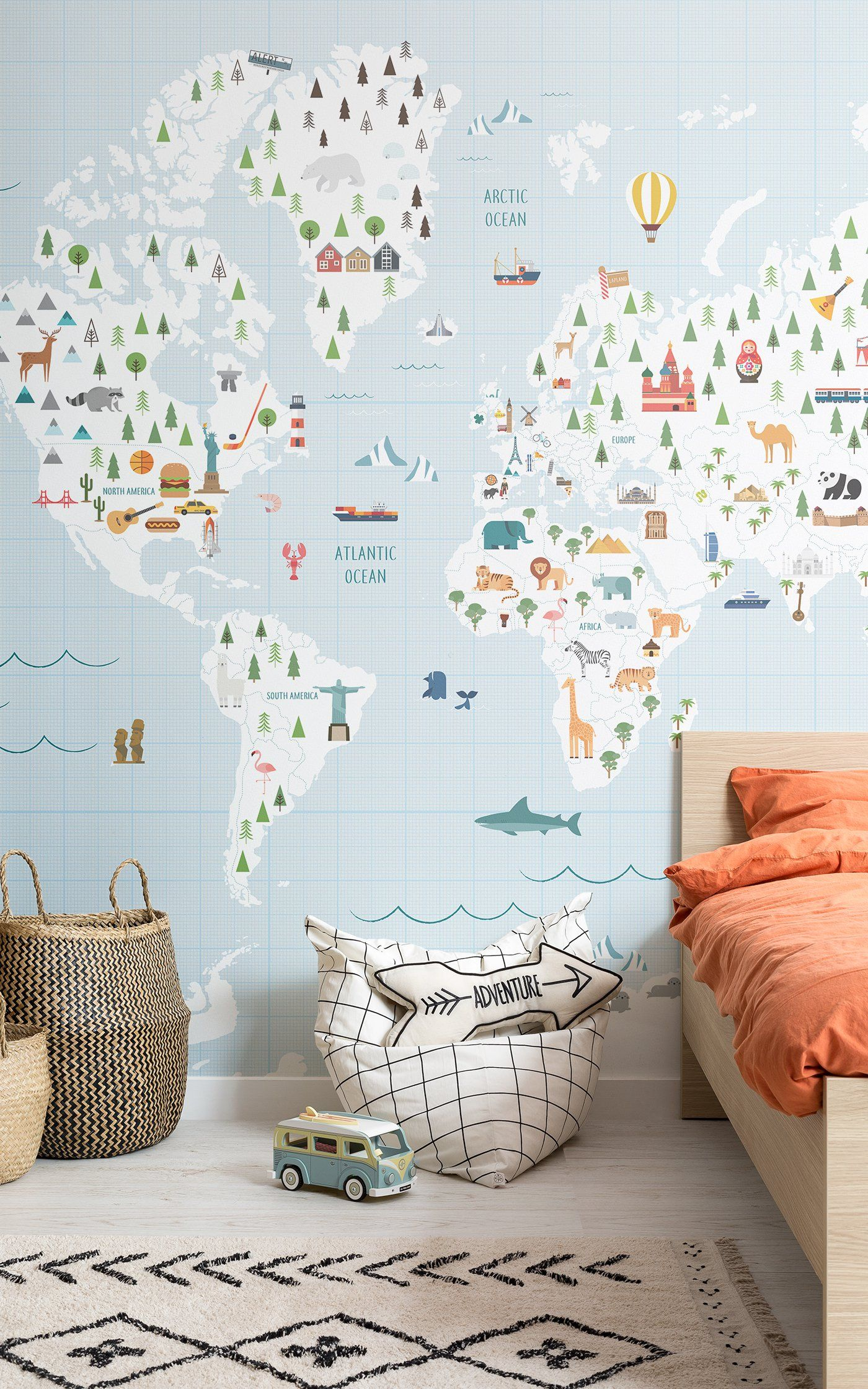 Boys Wallpaper Wallpaper For Boys Murals Wallpaper Boys Bedroom Wallpaper Girls Bedroom Wallpaper Boys Room Wallpaper