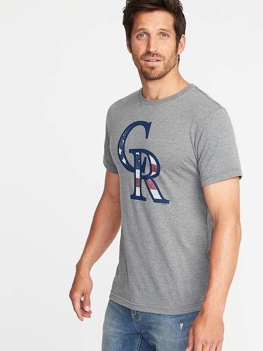 a21c3dda681 Old Navy MLB® Americana Team Tee for Men