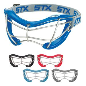 Stx 2 See Field Hockey Or Lacrosse Goggle Longstreth Field Hockey Lacrosse Coach Hockey