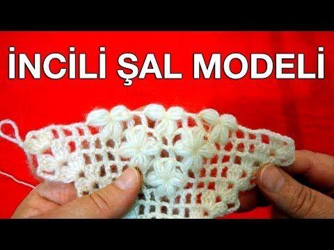 ALTI YAPRAKLI ŞAL MODELİ TARİFİ