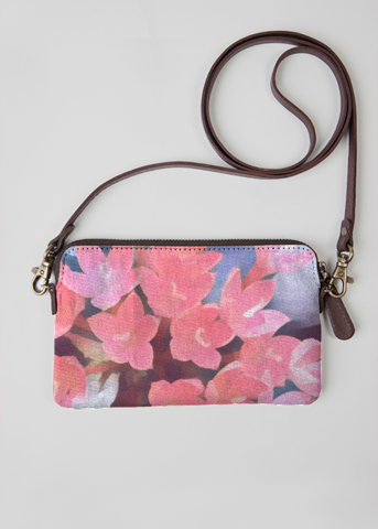 VIDA Statement Bag - Eastern Garden Bag by VIDA