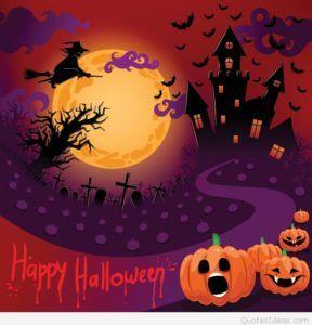 Happy Halloween Images Free Download | Halloween backdrop, Halloween wallpaper cute, Halloween wallpaper