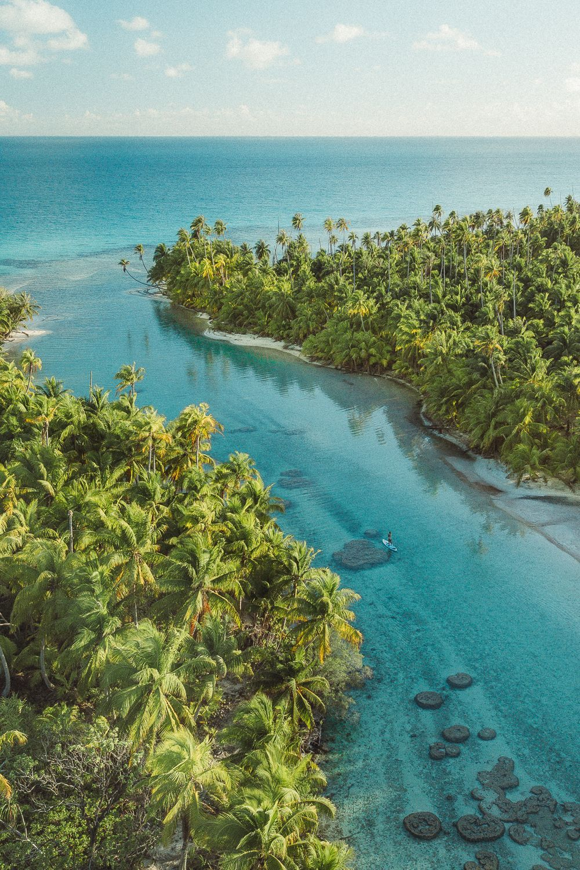 Ultimate French Polynesia Bora Bora Moorea Rangiroa Tahiti Saltyluxe Com Tropical Travel Destinations Tropical Travel Tahiti Travel