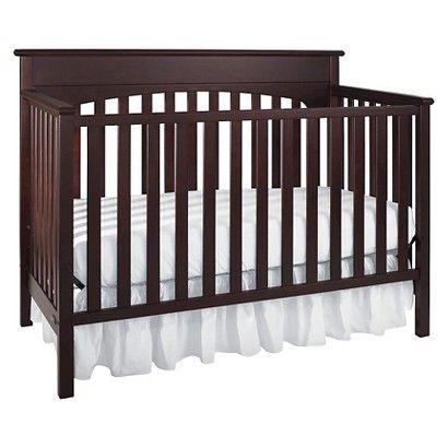 Graco Lauren Convertible Crib   My FUTURE maternity/baby stuff ...