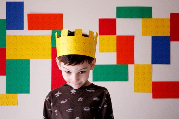 festa aniversario infantil lego 00