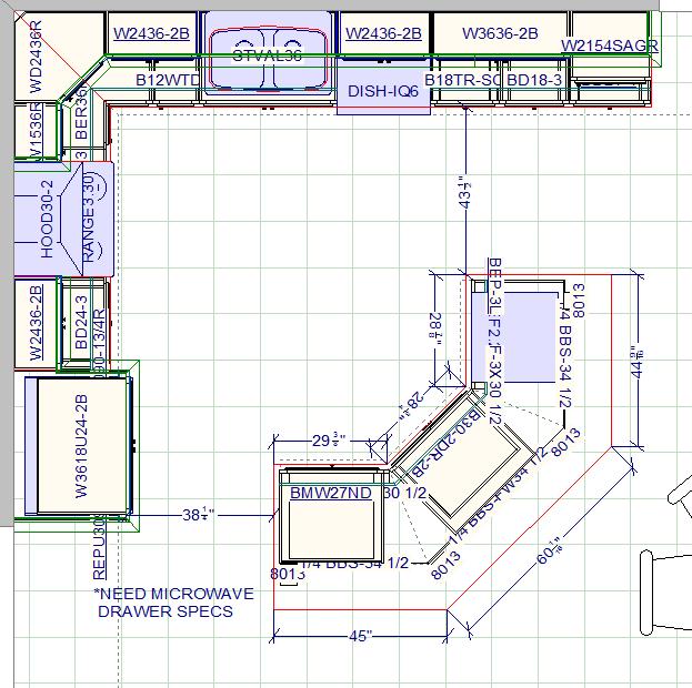 inline image 1 kitchen floor plans kitchen design plans kitchen remodel small on kitchen remodel planner id=79806