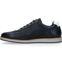 Dunkelblaue Sneaker (40,41,42,43,44,45,46) Manfield