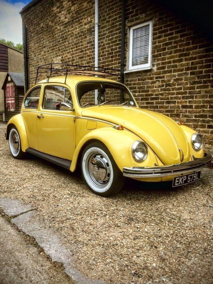 eBay Vw beetle 1972 1300cc very clean original car