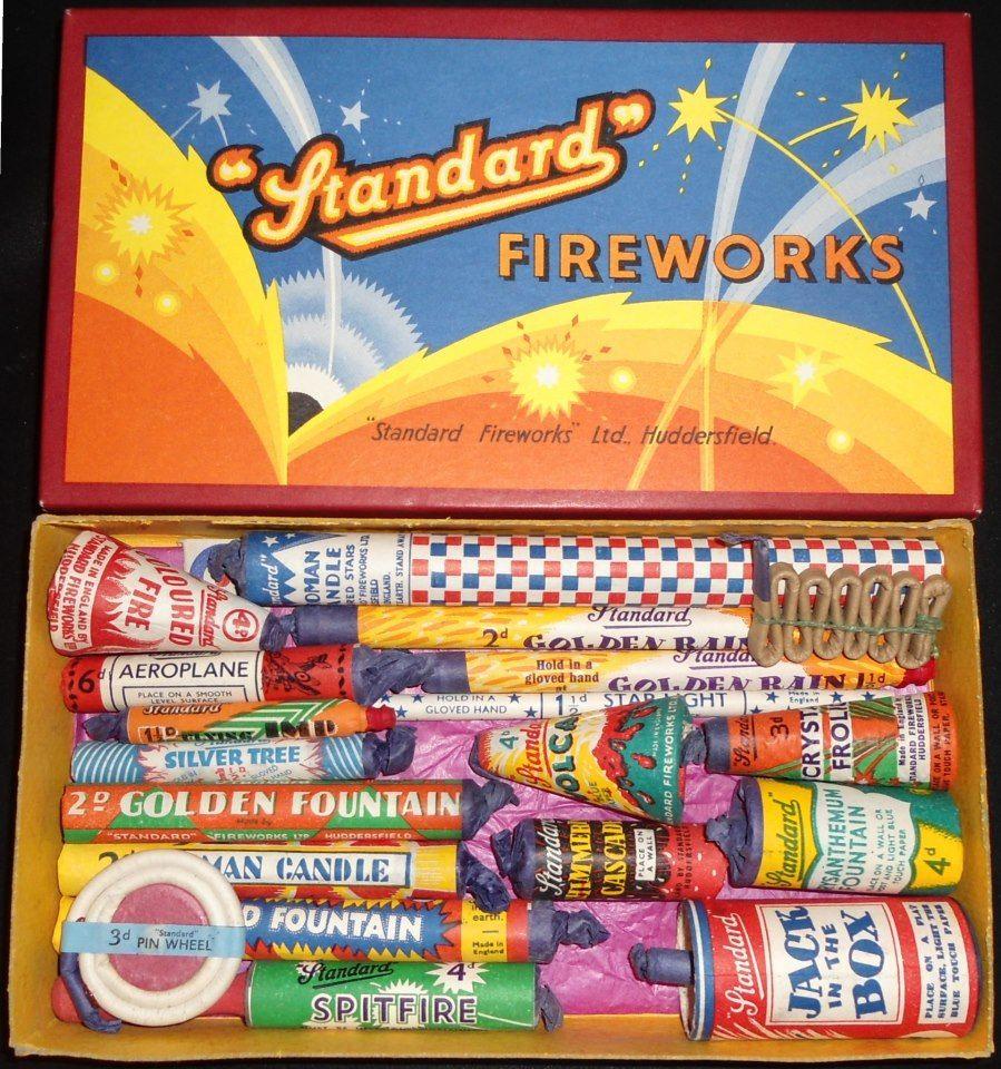 Vintage Pyro   Vintage & Retro Fireworks   Pinterest ...