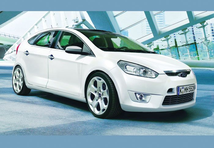 Who Couldn T Like This Cute Pic Ford Focus Model Ford Focus