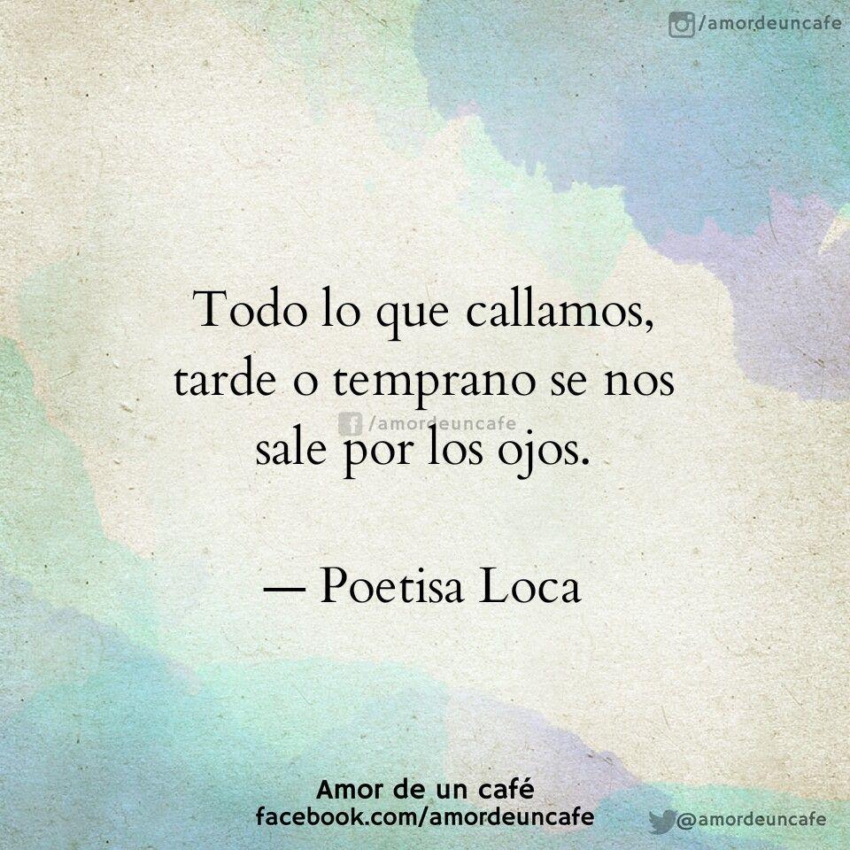 Pin De Amor De Un Cafe En Amor Frases De Amor Libros Amor