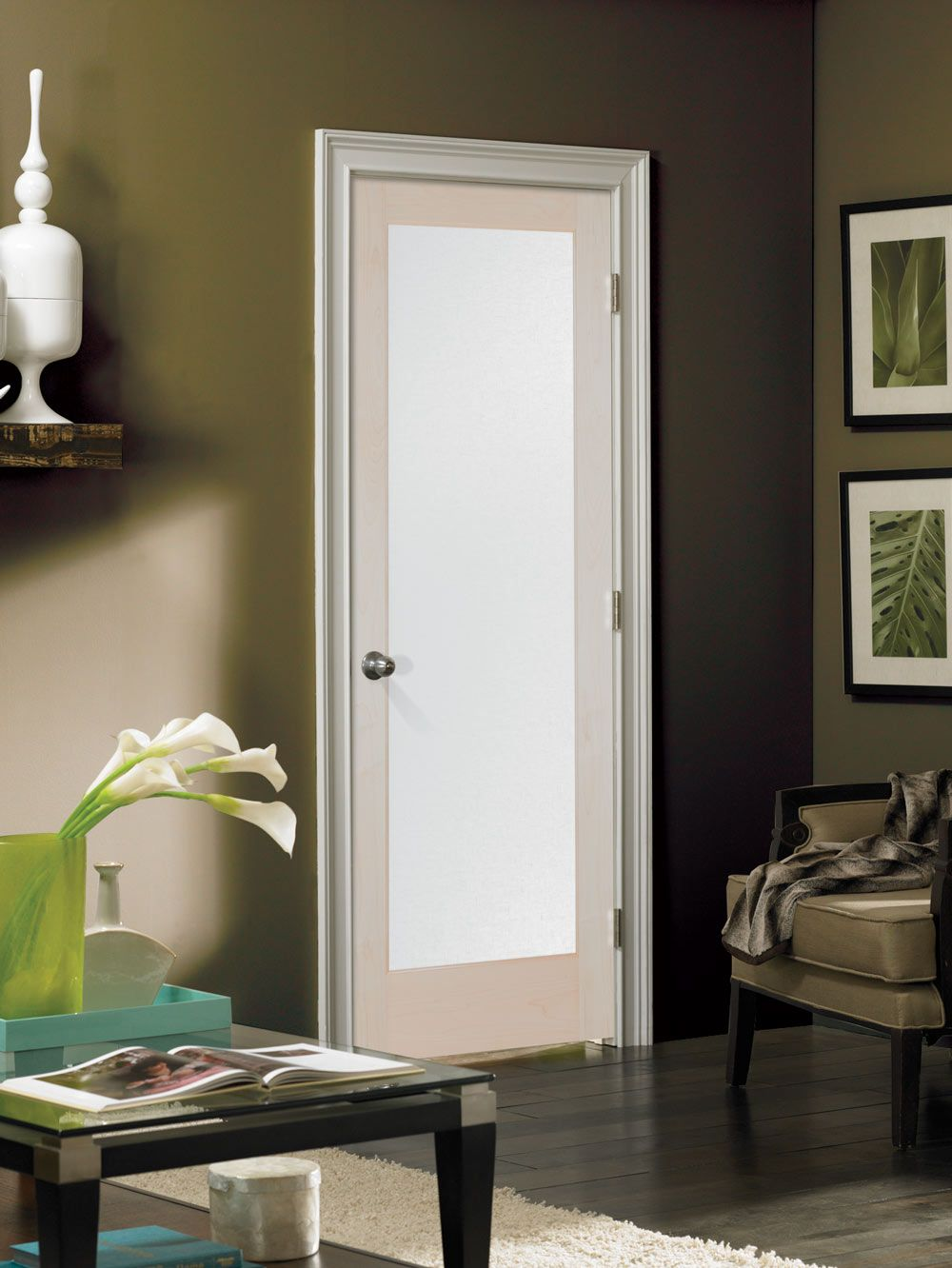 Our White Laminate Doors Are Perfect For Pantry, Laundry Or Study Doors.