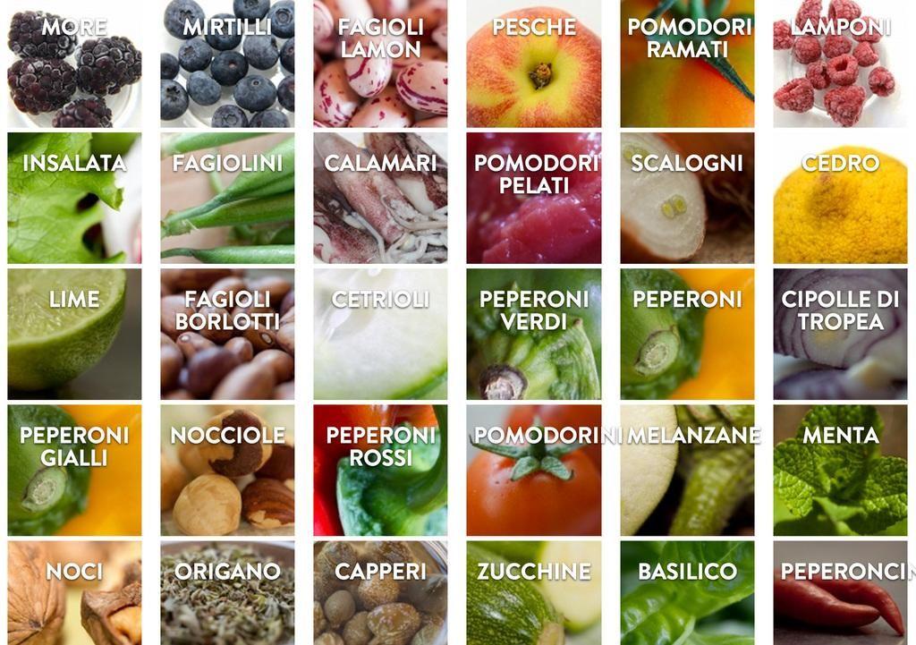 E' attivo speciale #estate con tutti gli ingredienti della stagione http://z4p.in/1Jc6ulj