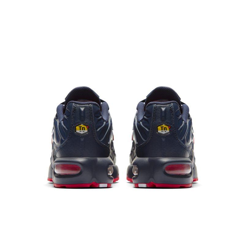 7fbdb238a3b56 Nike Air Max Plus TN SE Older Kids  Shoe - Blue