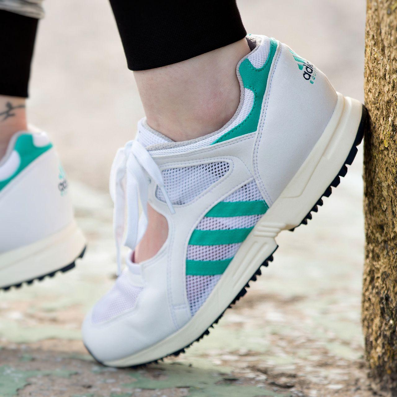 adidas originals womens eqt racing og trainers