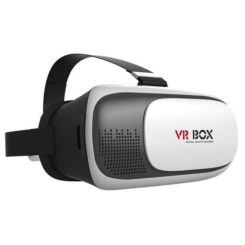 1617dbe6534b New Generation VR BOX2 Storm Kotaku Phone Version Virtual Reality Glasses  rift 3d Games Movie for 4.7