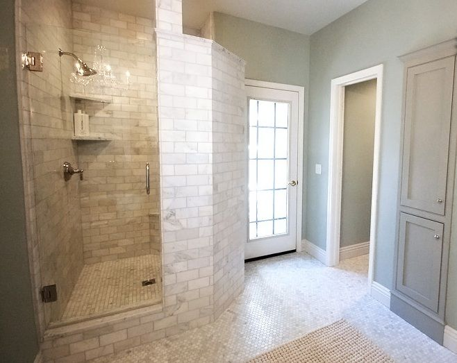 Bathroom flooring bathroom pinterest
