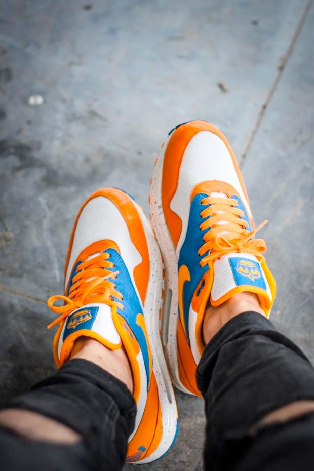 e470f7e144 nike air max 1 Albert heijn | *Kixx* | Nike free shoes, Sneakers ...