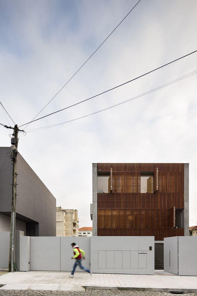 Galeria de Casa no Bonfim / AZO. Sequeira Arquitectos Associados - 12