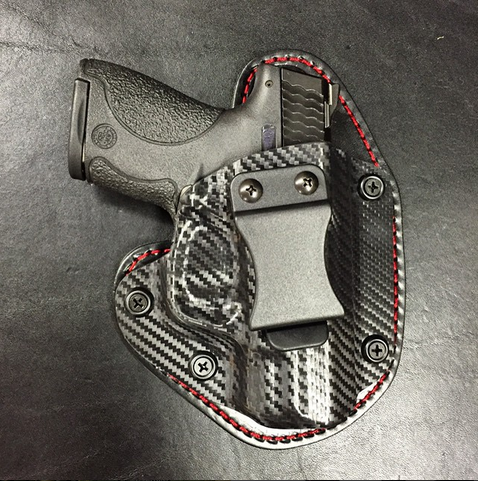 Quick Ship Holsters - Keyhole Holsters