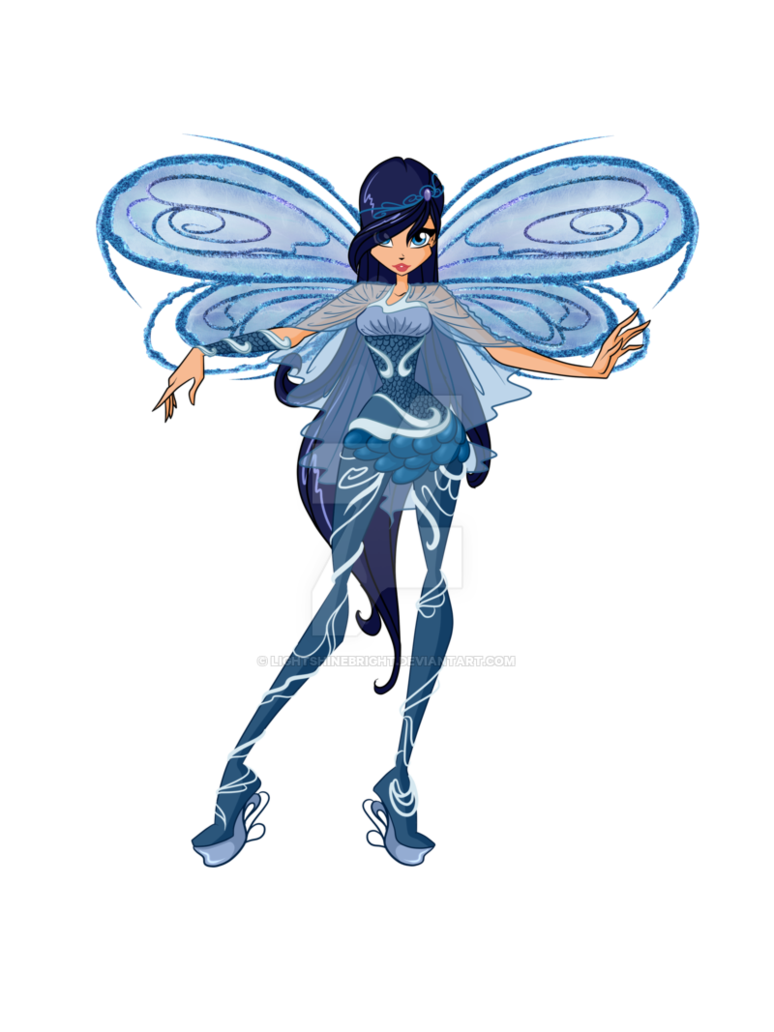 Winx com raina bloomix by lightshinebright outfit winx - Winx magic bloomix ...