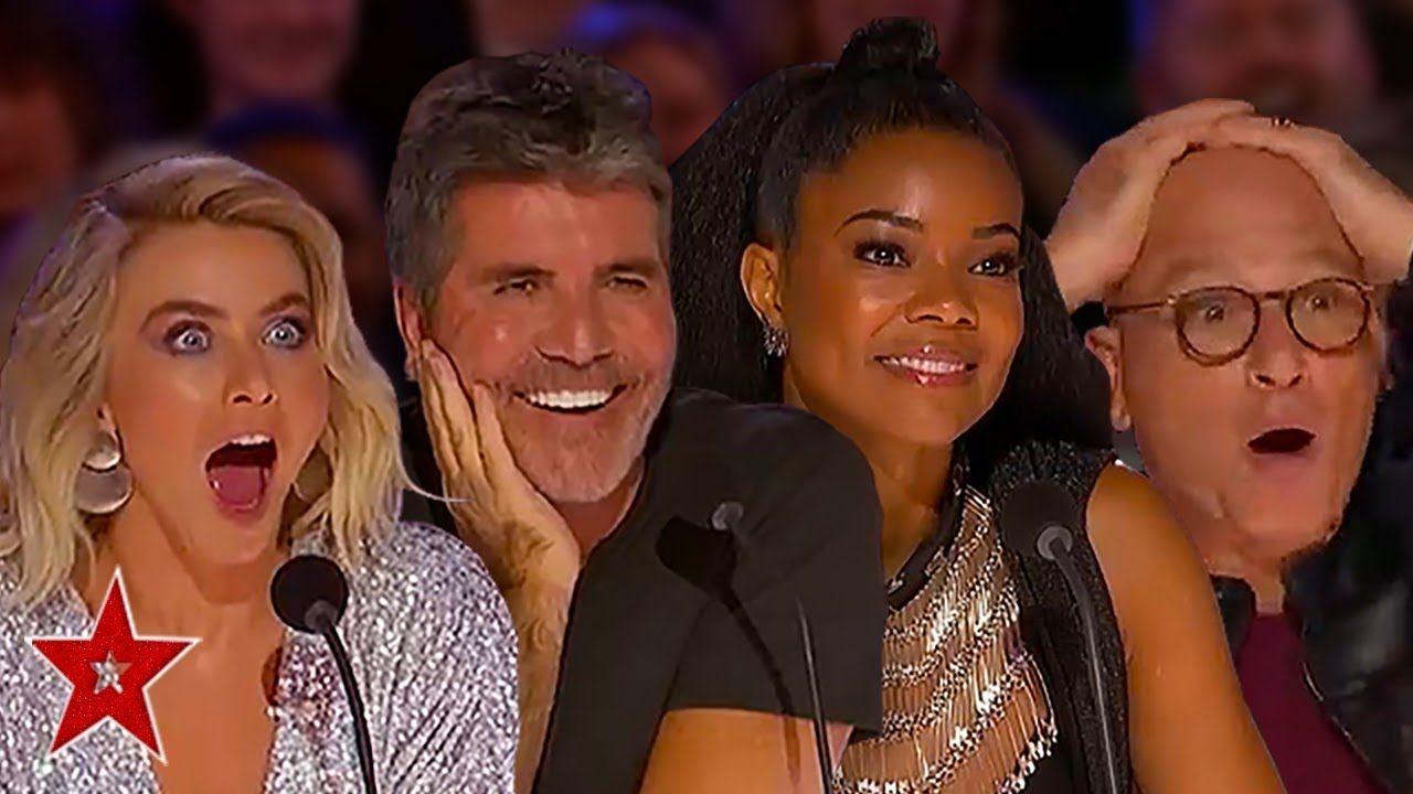 America S Got Talent 2019 Auditions Week 1 Got Talent Global