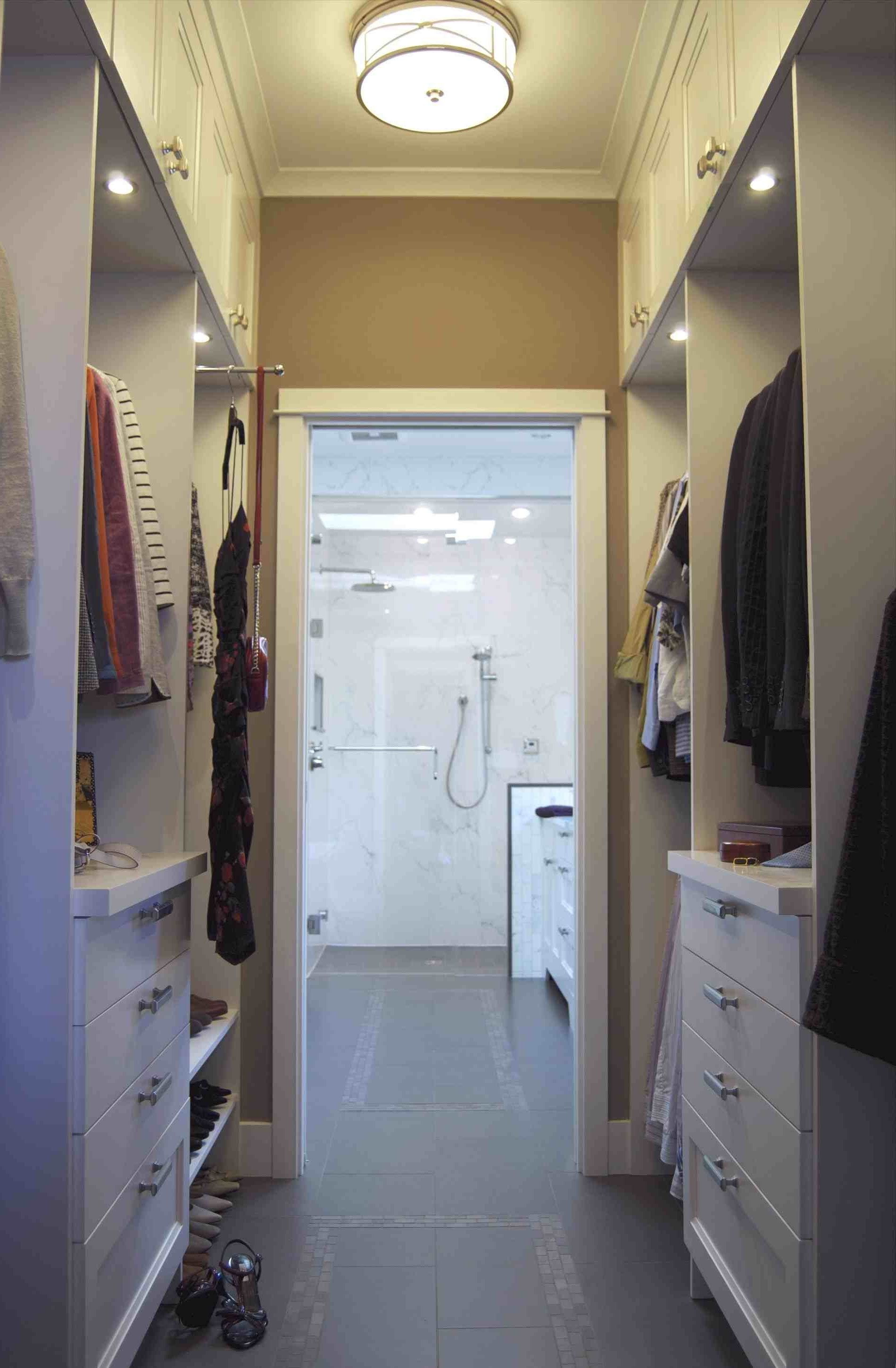 Five Moments To Remember From Master Bedroom With Ensuite Closet