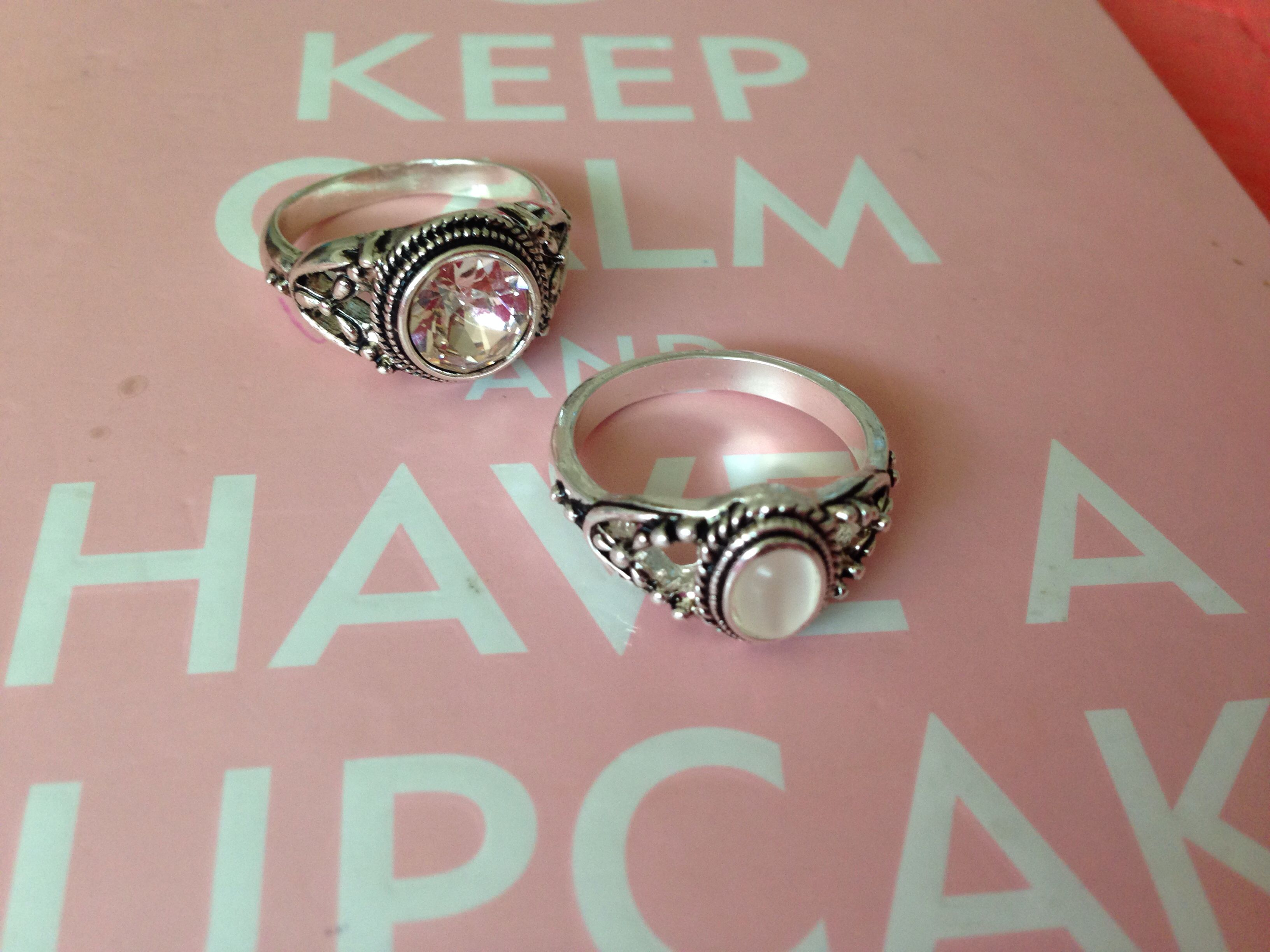 Such cute rings from old navy jewelry watches eyewear such cute rings from old navy buycottarizona
