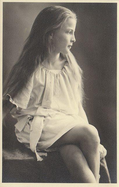 Prinzessin Maria von Bayern, später Herzogin von Braganza   Flickr - Photo Sharing!