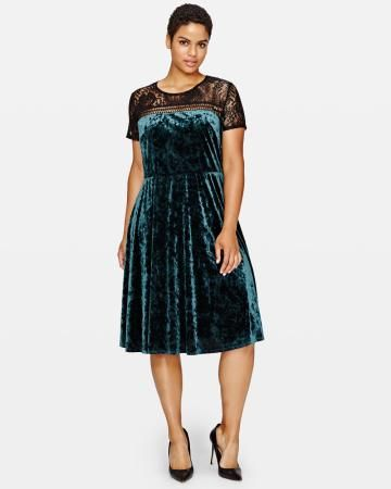Plus Size Vintage Dresses Plus Size Retro Dresses