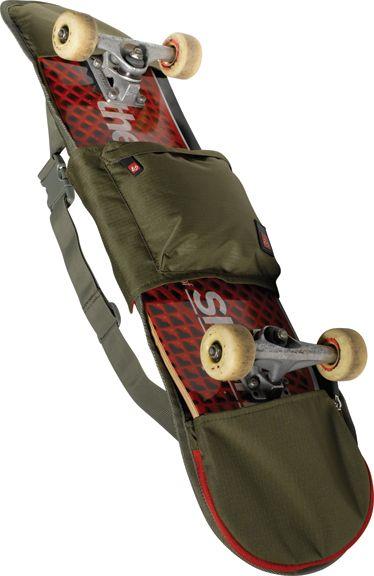 hi tech skateboard bag - Yahoo Image Search Results