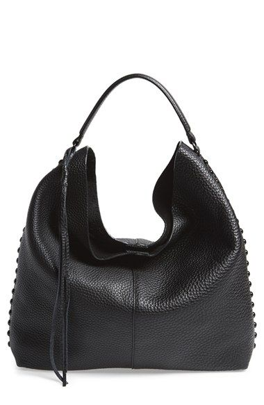 c5d2f636c7e Rebecca Minkoff Unlined Hobo available at #Nordstrom | My Fashion ...