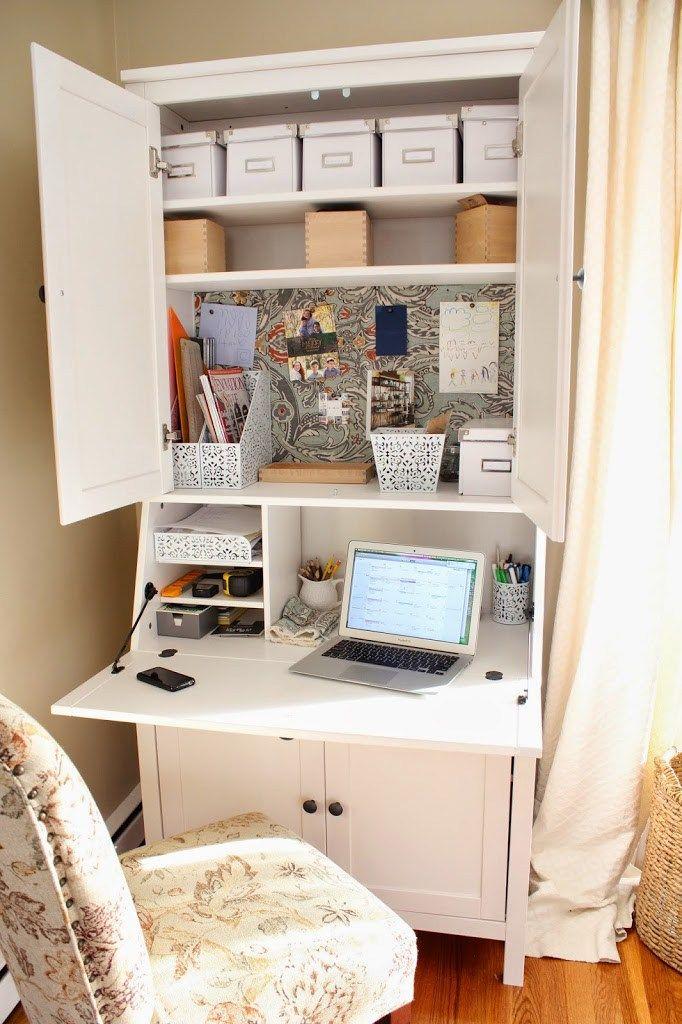 Office Furniture Secretary Desk Rustic Computer Desks