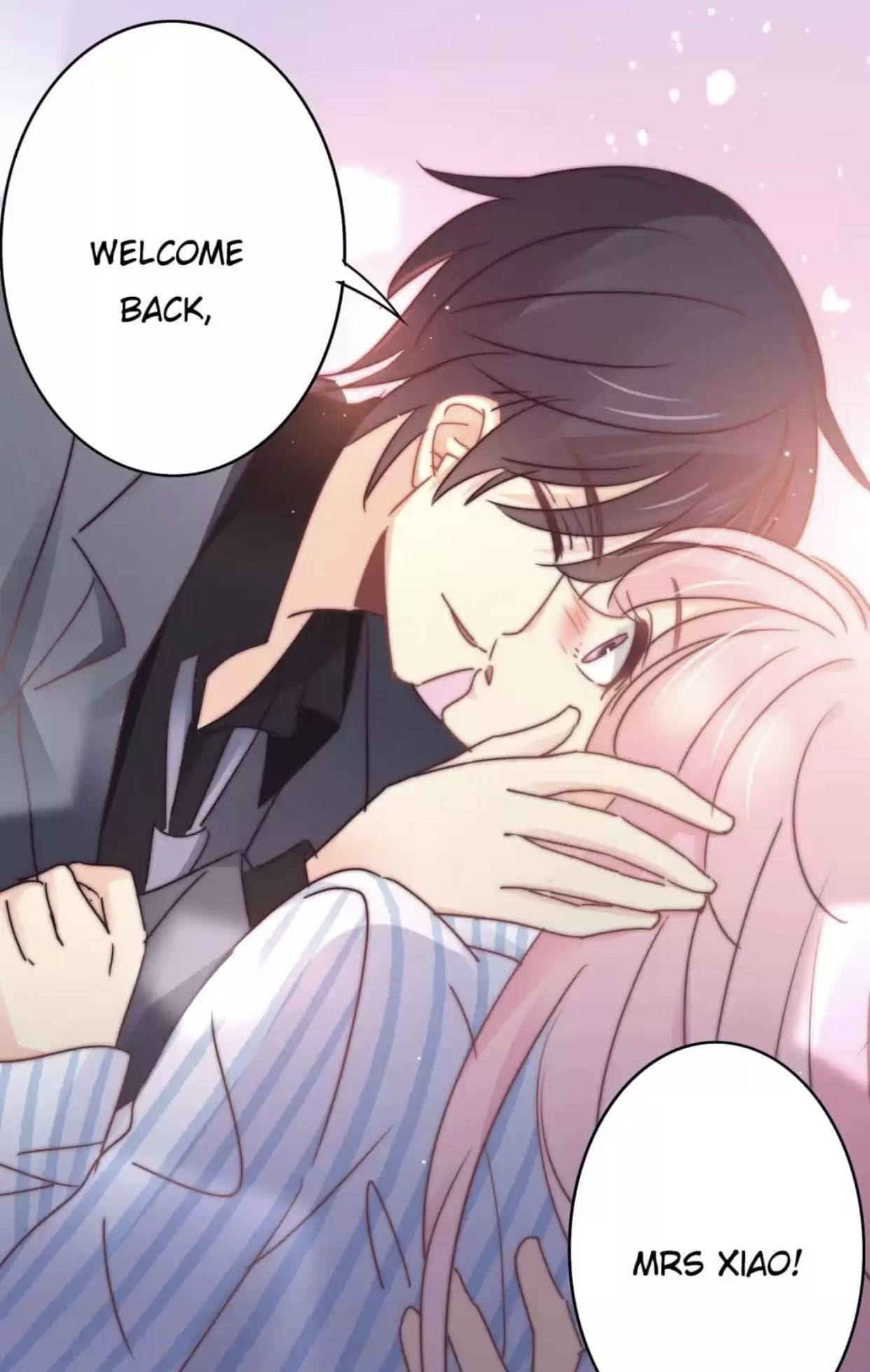 Spicy Wife Chap 111 Webtoon Making Out Anime