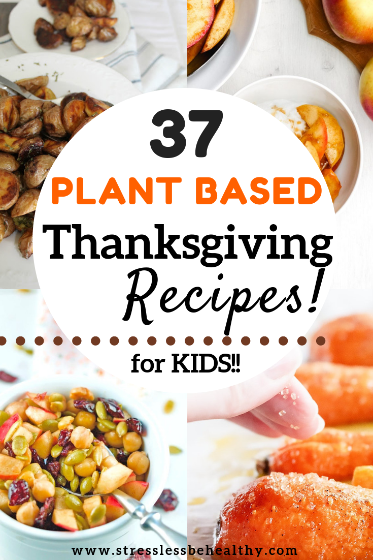 37 Plant Based Thanksgiving Recipes in 2020 Whole foods