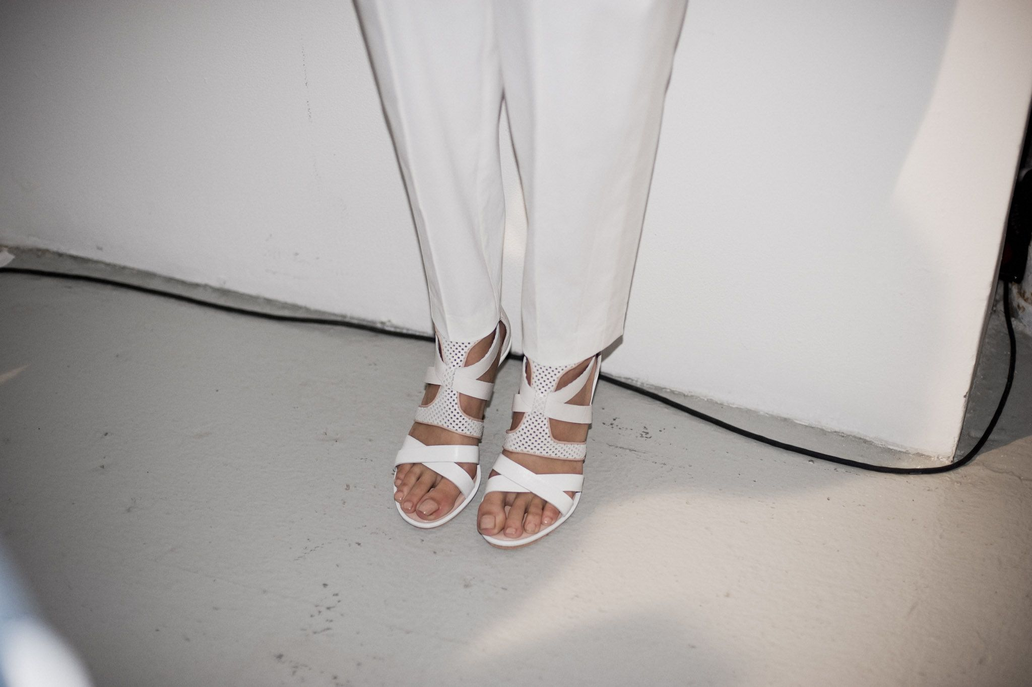 Rebecca Taylor Shoes Spring 2014