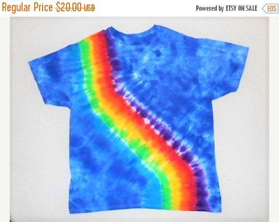 f47681777d9 On Sale Tie Dye T Shirt