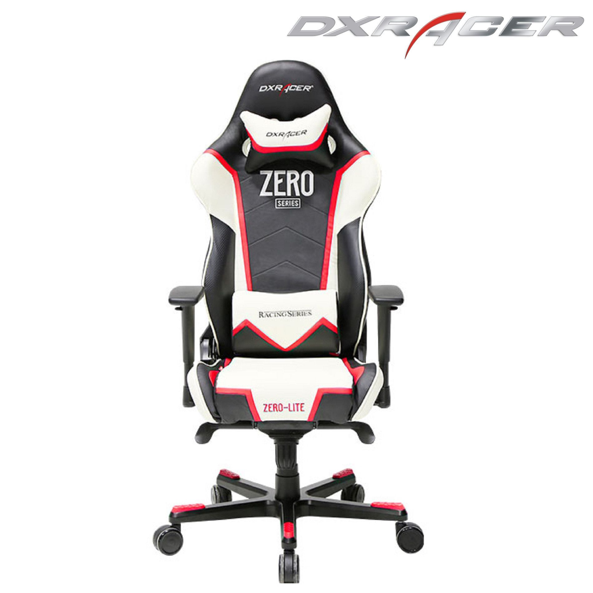 Dx Racer Sessel Dxracer Rt110nwr Office Chair Gaming Chair Automotive Computer