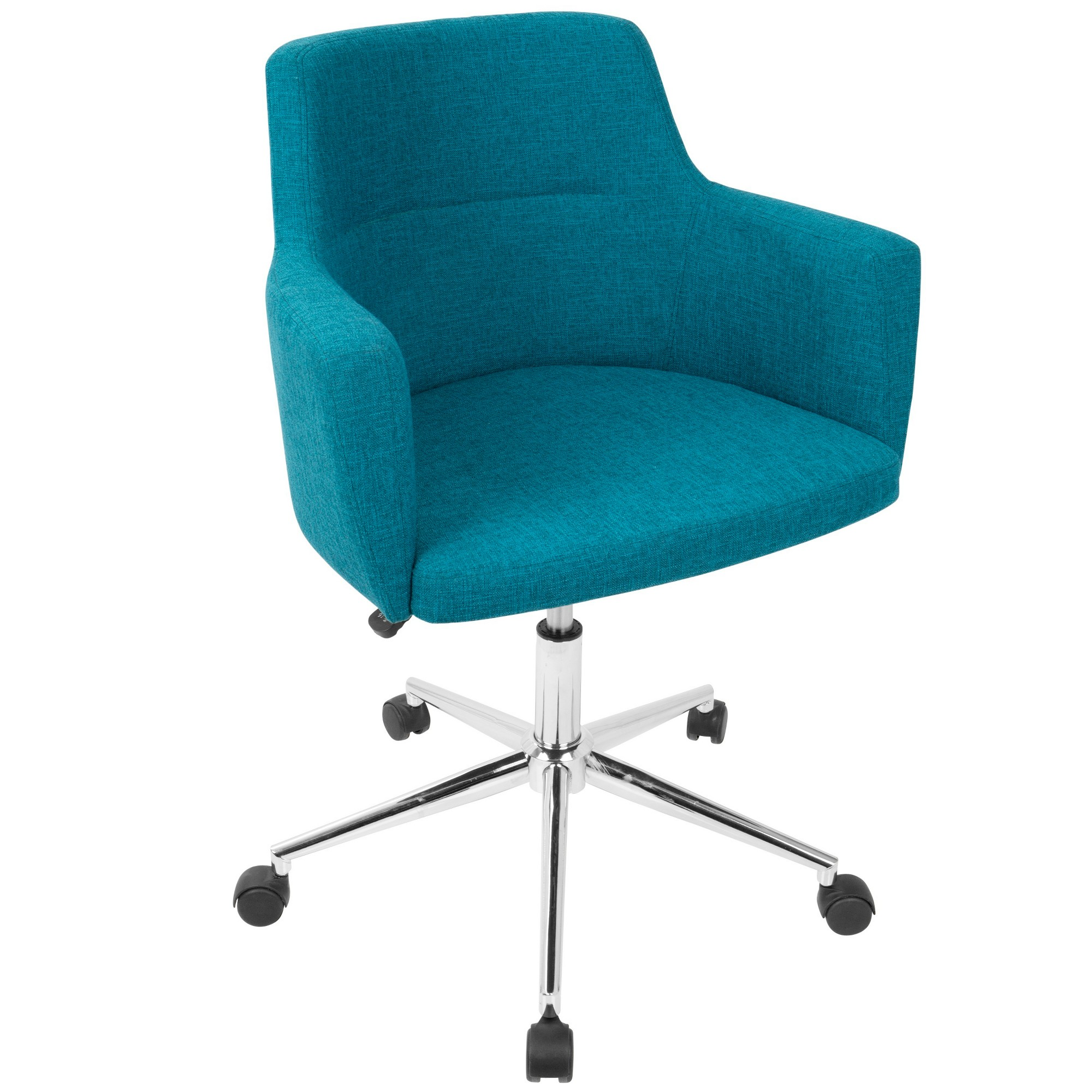 pennell task chair teal
