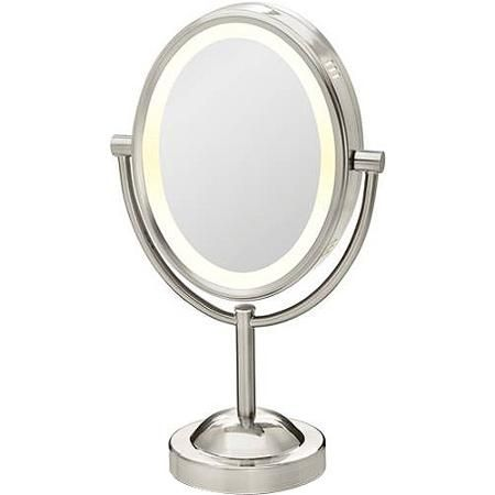 Beauty Makeup Mirror With Lights Mirror With Lights Oval Mirror